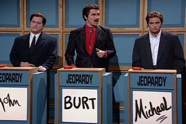 Celebrity Family Feud: Super Bowl Edition - SNL - YouTube