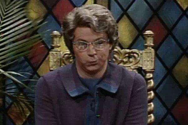 Saturday Night Live Church Chat Rob Lowe Clip Hulu