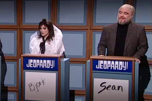 18 Best SNL Jeopardy images | Snl jeopardy, Haha funny ...