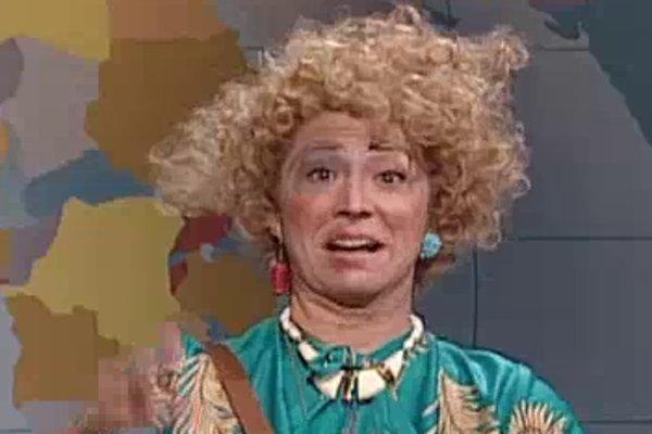 Saturday Night Live: Collette Reardon Clip   Hulu