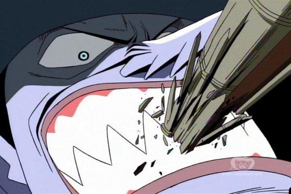 One Piece Season 01 E 36 | Hulu