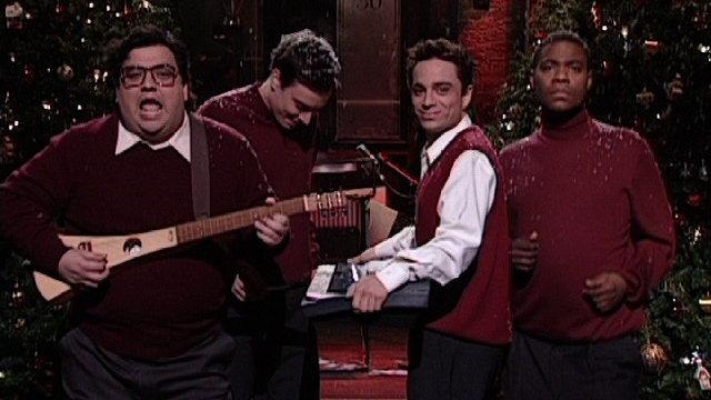 saturday night live horatios christmas - Saturday Night Live Christmas Song