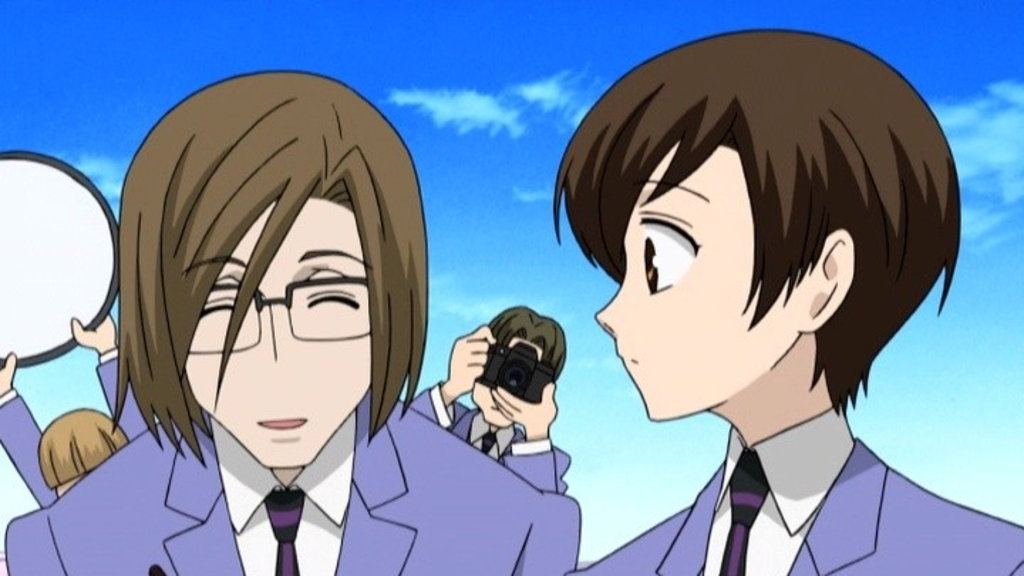 watch ouran high school host club episode 14 online dub covering