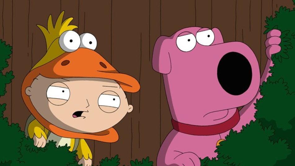 Watch Family Guy Season 09 Episode 04   Hulu