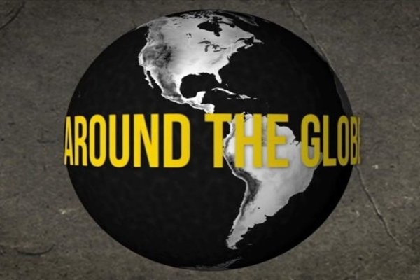 the issue of overpopulation in 7 billion a national geographic magazine video