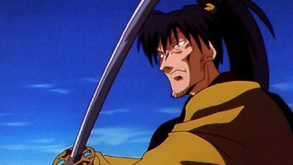Watch Trigun Episode 16 Online - (Dub) Fifth Moon | Anime-Planet