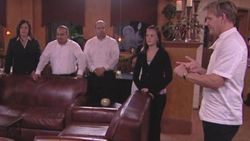 Watch Kitchen Nightmares Season 04 Episode 13 | Hulu