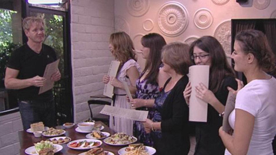 Watch Kitchen Nightmares Season 04 Episode 14 | Hulu