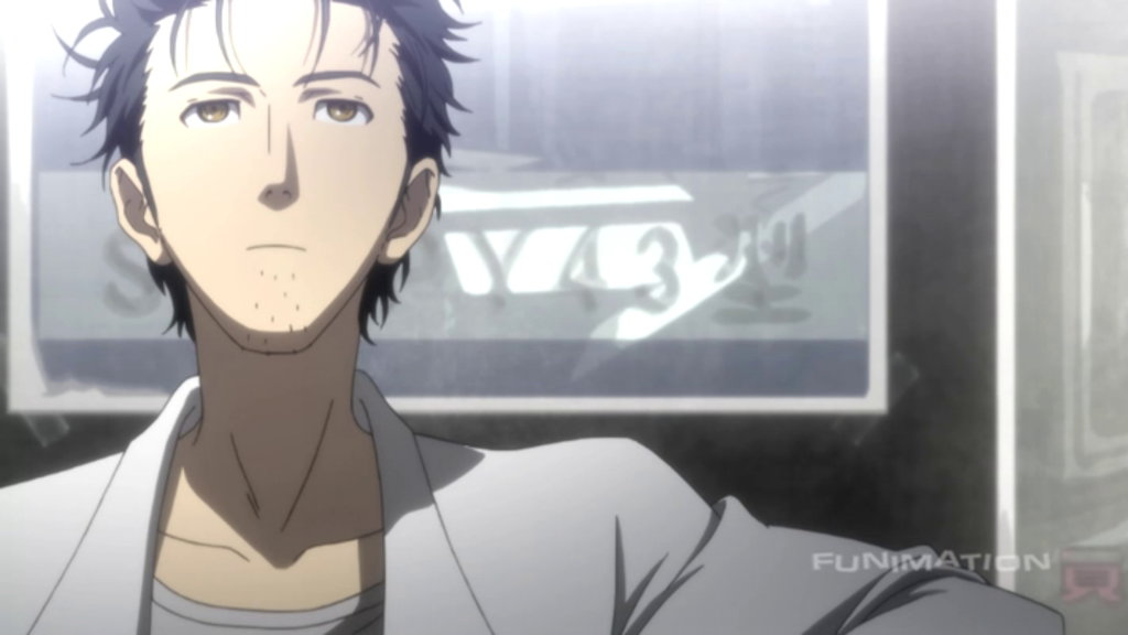 watch steins gate episode 10 online sub chaos theory homeostasis