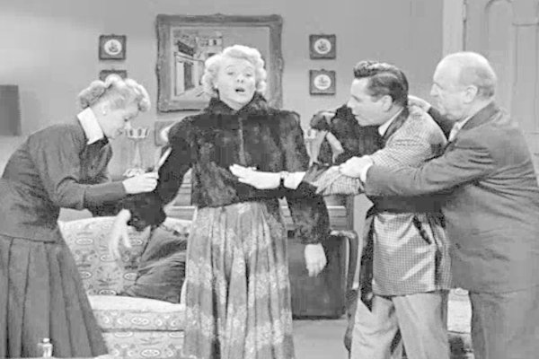 how to buy i love lucy episodes