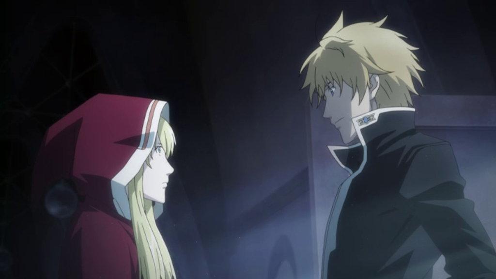 Kết quả hình ảnh cho Break Blade 4: Sanka no Chi anime