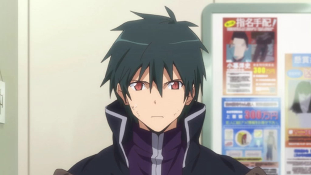Watch The Devil Is A Part Timer Episode 1 Online