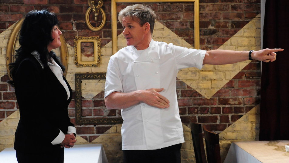 Watch Kitchen Nightmares Season 05 Episode 14   Hulu