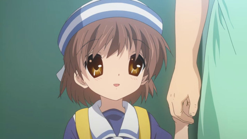 Clannad After Story Episode 19