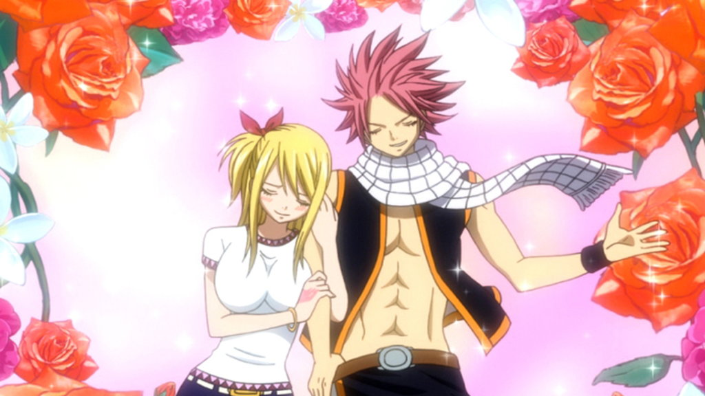Watch Fairy Tail Episode 49 Online - (Dub) The Day of the