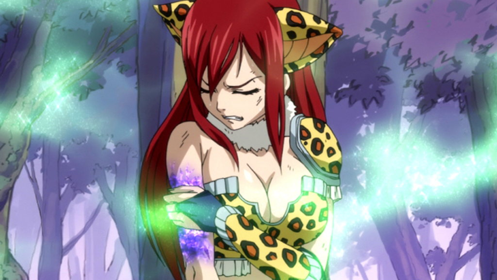 Watch Fairy Tail Episode 54 Online - (Dub) Maiden of the Sky