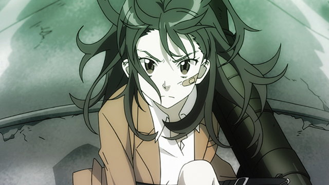 VIZ | Watch Coppelion Episode 13 for Free