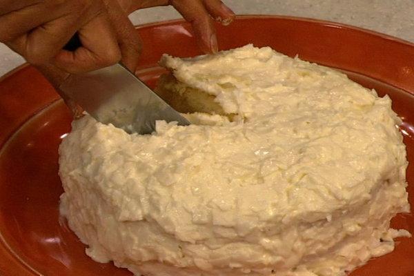 Layer Cake Hulu