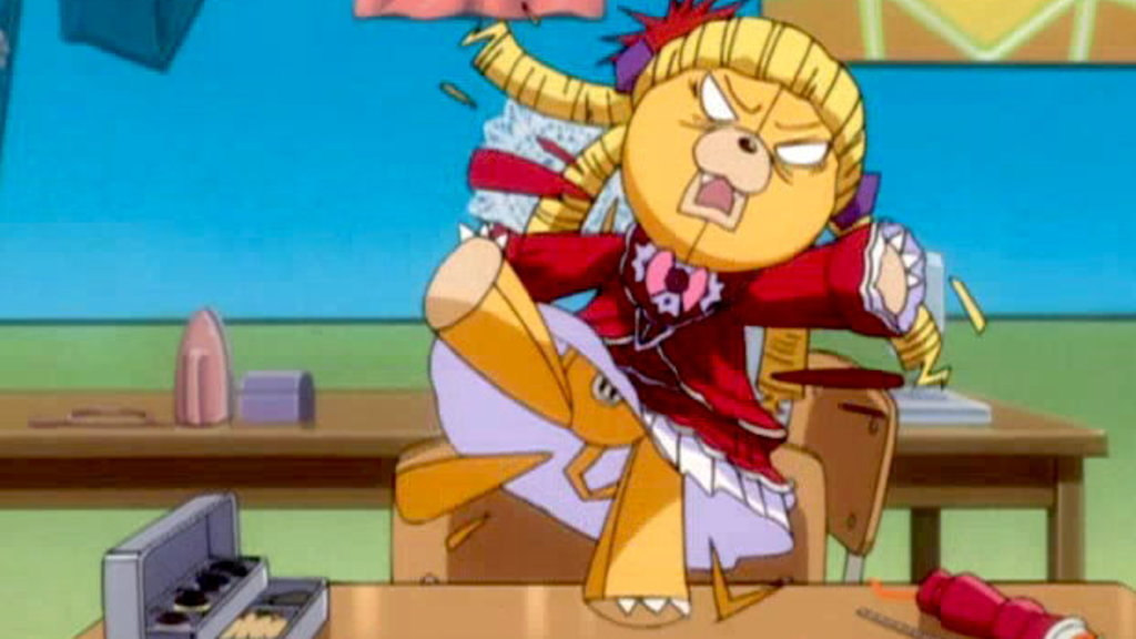 Watch Bleach Episode 15 Online - (Dub) Bleach 15 | Anime-Planet