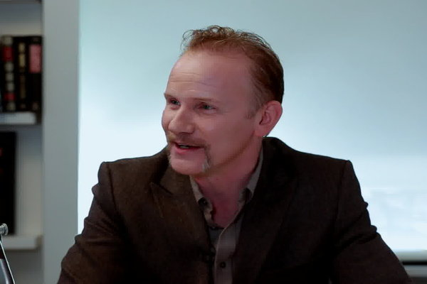 Larry King Now: Morgan Spurlock Defends One Direction