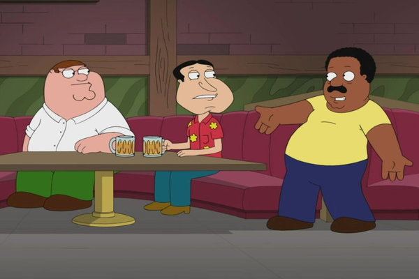 how to watch family guy online free