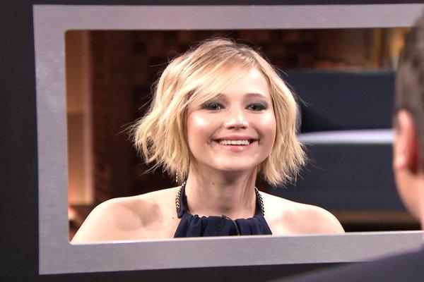 The Tonight Show Starring Jimmy Fallon: Box of Lies with Jennifer Lawrence