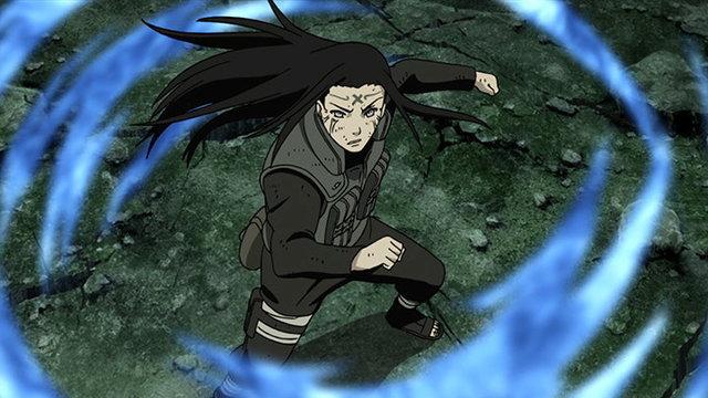 Neji dies [Naruto Shippuden]   In What Episode?