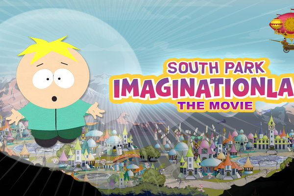 Watch South Park Online at Hulu