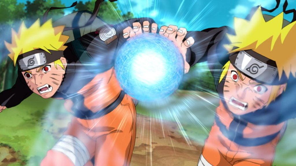 Watch Naruto Shippuden Episode 15 Online - (Dub) The Secret Weapon