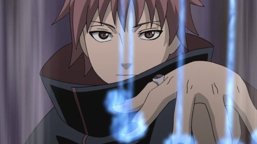 Watch Naruto Shippuden Episode 23 Online - (Dub) Father and