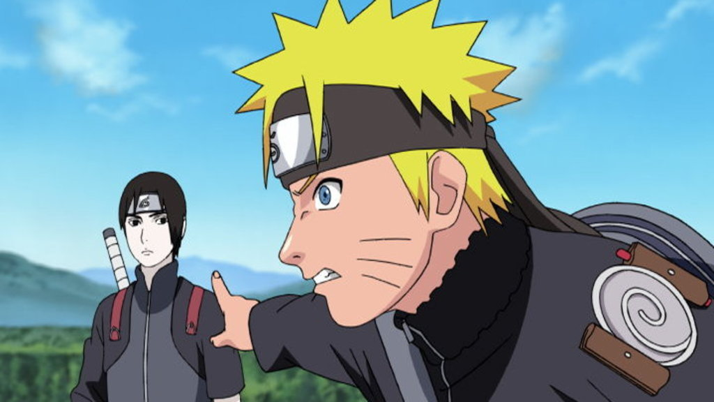Watch Naruto Shippuden Episode 36 Online - (Dub) The Fake