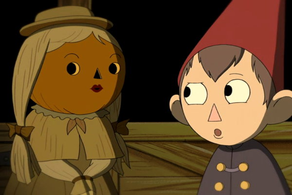 Over the garden wall season 01 episode 02 hulu - Over the garden wall episode list ...