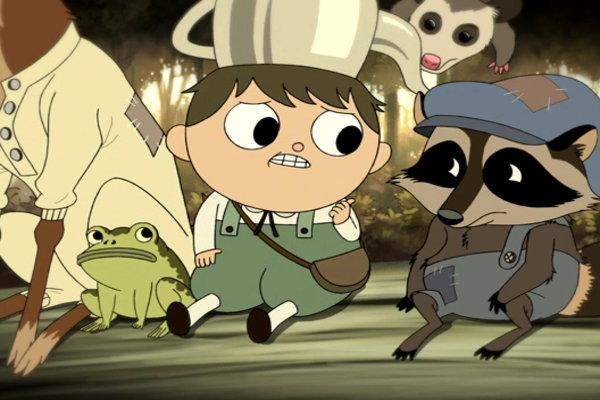 Watch Over The Garden Wall Season 01 Episode 03 Hulu