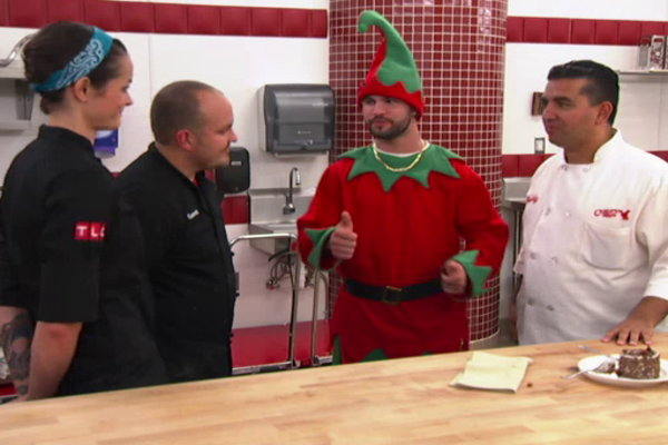 Cake Boss Next Great Baker Episodes Online Free