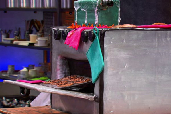 Watch Cake Boss Next Great Baker Season  Online Free