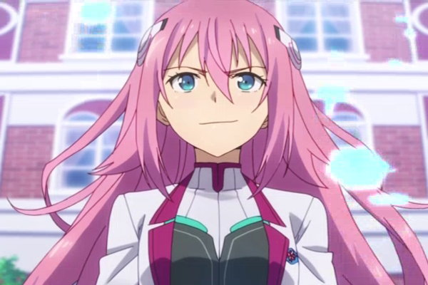 Watch The Asterisk War Season 01 Episode 01 | Hulu