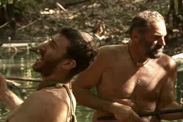 Watch Naked And Afraid Xl Season 01 Episode 06  Hulu-5765