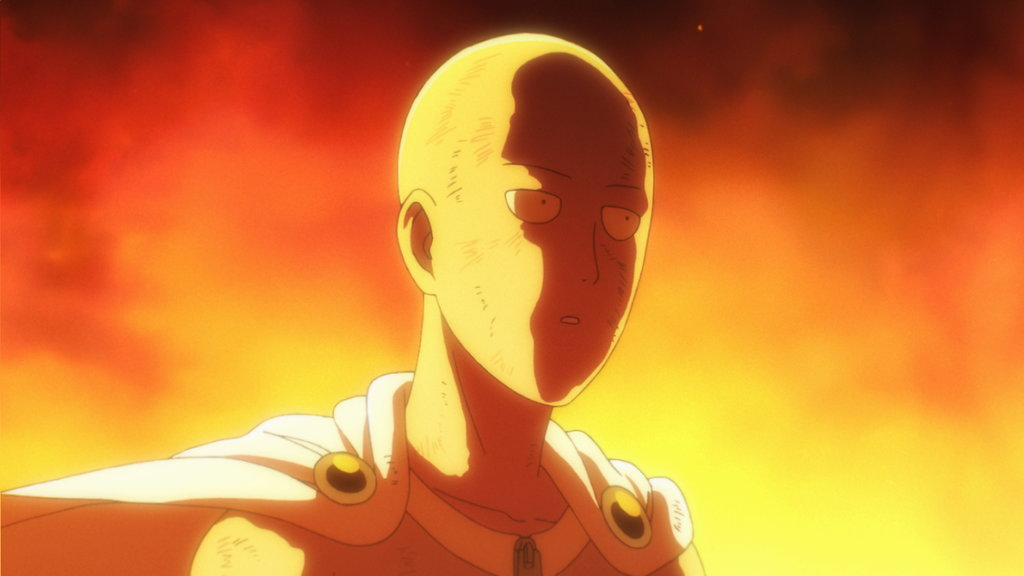 Watch One-Punch Man Episode 12 Online - (Sub) The Strongest Hero
