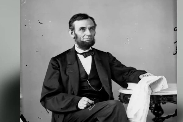 was abraham lincoln racist essay