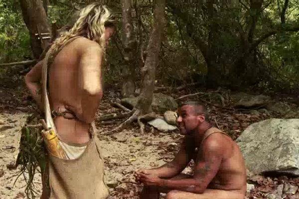 Watch Naked And Afraid Season 04 Episode 07  Hulu-7824