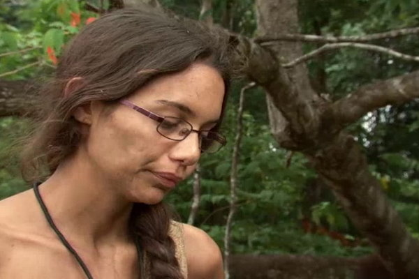 Naked And Afraid Naked Confessions After Guyana Clip  Hulu-5071
