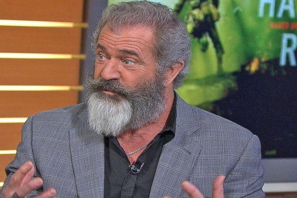 Good Morning America Hulu : Watch good morning america mel gibson talks hacksaw