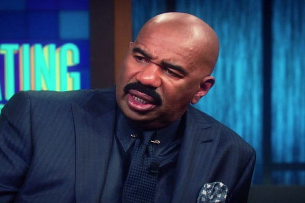 steve harvey dating intervention Steve harvey offers dating advice to a is in desperate need of a dating intervention is dating someone, she wants steve to help darlene turn her dating.