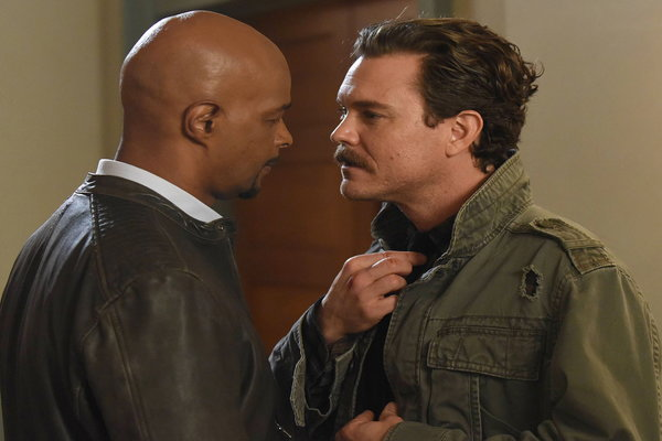 Lethal Weapon Not On Hulu