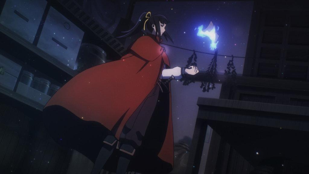Watch Overlord Episode 8 Online - (Dub) Twin Swords of Slashing