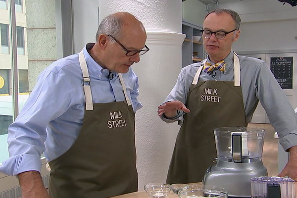 Milk Street Kitchen Recipes Episodes