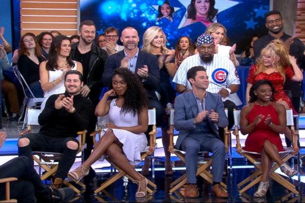 Good Morning America Hulu : Watch good morning america season episode hulu