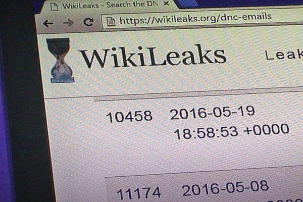 Good Morning America Hulu : Good morning america search underway for cia leaker clip