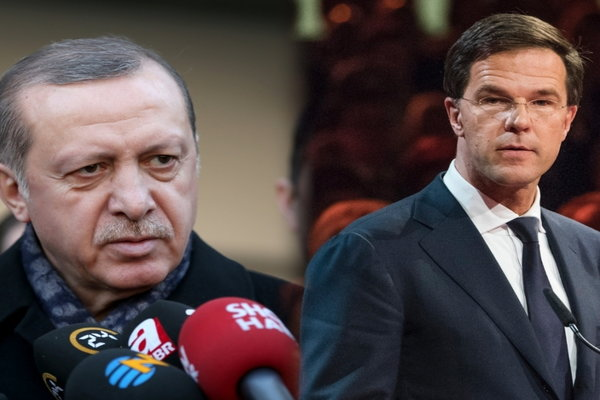 Why Diplomacy Is Deteriorating Between Turkey and the ...