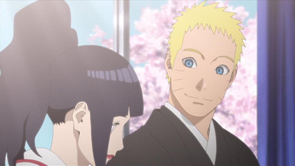 Watch Naruto Shippuden Episode 500 Online - (Sub) Hidden